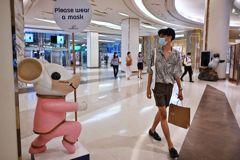 疫苗接種站搬進購物中心、7-11! 泰國加快接種速度 帶2東西就能打