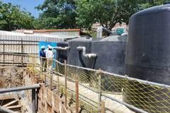 新竹建商免費提供建築基地伏流水 要協助竹科撐過旱情