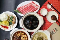 餐廳禁用餐 飯店業者推極致養氣湯品及外送優惠服務