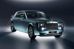 Rolls-Royce將推出純電車款 車名相當傳神!
