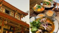 台南美食之旅一日遊! 「徒步走台南」這美夢 靜待疫後成就解鎖