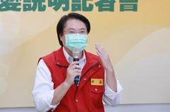 林右昌:台灣封城停班經濟活動shutdown 世界恐要休克