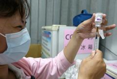 高雄拚3天打完2.1萬劑疫苗! 接種人數超過2萬1千原因是這個