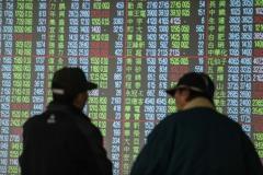 權值電子股領軍 台股漲30點開在17,192點