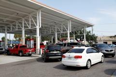 美國燃料需求提升 布蘭特原油漲破每桶70美元