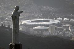 足球/巴西臨危受命主辦2021年美洲盃 引發輿論不滿