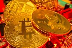 高盛:抗通膨請注意 加密幣是銅而非黃金替代品
