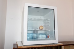 小冰箱能冷藏肉?網一聽狂搖頭 內行推「這物」:搬家帶走也方便