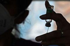 印度與輝瑞嬌生及莫德納 討論當地生產疫苗