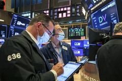 美股小幅上揚 市場引頸期盼關鍵就業數據