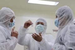 聯亞拚7月中通過台灣EUA後 啟動印度三期臨床