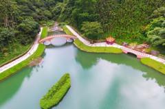 農村再生融合自然地景 花蓮吉利潭獲全球卓越建設金獎