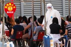 6月4日疫情懶人卡/確診學生增25例 京元首日快篩51移工陽性