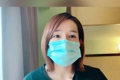 染疫12天明顯好轉!確診主播報喜「我覺得幾乎痊癒了」