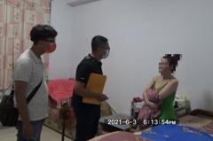 離婚越南外配偷攬客賣春 屏警喬裝客人現逮開罰