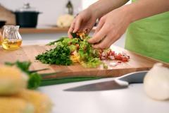 提升自身抵抗力,怎麼吃? 專家認證「5種顏色食物」營養價值超乎意料