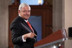 墨西哥總統:將與賀錦麗通話 美承諾捐更多疫苗