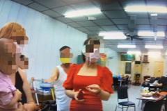 越南移工群眾同鄉餐廳 警方查獲移送裁罰