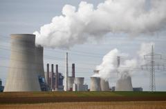 全球投資人敦促亞洲高汙染發電事業減排 點名這些公司