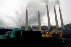 投資人盯亞洲發電事業減排