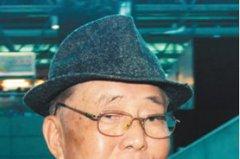 90歲徐立德和張守一外遇對象還離不了婚 又為電梯槓上