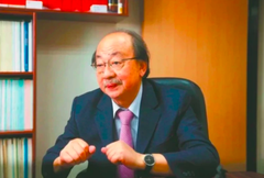 柯建銘:美中對抗下 國民黨卻配合中國擾亂台灣社會