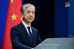 美通過創新競爭法案 陸外交部:反對把中國當假想敵