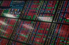 台股收漲193點站上17100點大關 傳產股震盪劇烈