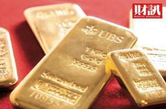 法人撤守比特幣!六大利多加持金價近二月上漲14% 中長線探前波高點