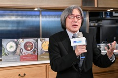 打了好心肝疫苗 PChome董事長詹宏志發聲明致歉