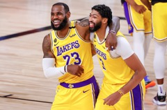 NBA/替詹皇決定大戲辯護 經紀人認促戴維斯請求交易