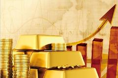 金價第3次狂歡派對 預期惡性通膨將要降臨?