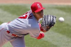 MLB/天使主場全面解封日 大谷翔平18日先發登板
