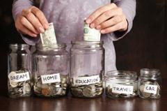總是亂花錢?日專家提「整理存錢術」讓錢自動流向你