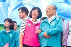 藍委點名蘇貞昌女兒「怎不幫新北要疫苗」? 蘇巧慧回應了