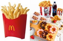 不用整點搶!麥當勞「免費中薯」、肯德基現折70,3大外送最新優惠