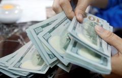 亞洲央行美元子彈上膛 強大外匯存底應付Fed轉向