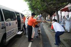 中市82歲老翁洗腎前打AZ疫苗 高燒嘔吐兩天後死亡