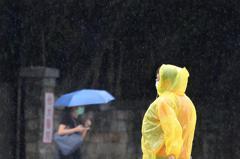 梅雨滯留鋒下周報到 彭啟明:全台灣將顯著降雨