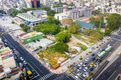嘉義市民族國小西側精華土地招標 初估每坪45到60萬元