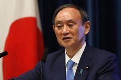 日相菅義偉首份經濟計畫出爐 晶片供應鏈擺第一