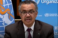幾內亞終結伊波拉 世衛讚:抗疫成功
