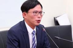 藍營轟疫苗乞丐 黃國昌:沒人嘲諷國民黨是乞丐政權