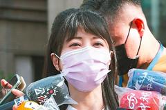 民進黨團要調查高嘉瑜 蔡易餘:別讓當事人受二次傷害