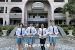 頭城國中招生大搞創意 「頭中房屋」影片笑稱最強建案