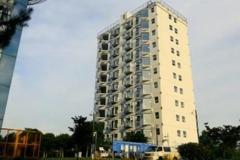 陸10層樓公寓28小時內蓋好 全球網友驚呼:房地產的未來?