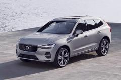 純電沃爾沃再一發 Volvo XC60電動車製造確認!