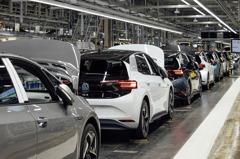 Volkswagen打算在美國生產與銷售更多電動車!