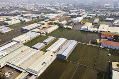 6000家合法丁建工廠恐一夕間變違法 拆除農地上高汙染工廠還有更好解方?