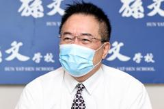 影/張亞中批蔡政府疫苗政策「要兩岸開戰才高興嗎?」